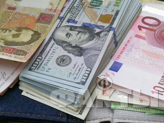 Нацбанк заявляет о стабильности на валютном рынке