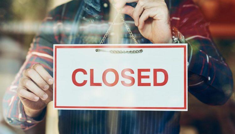 В Украине из-за карантина приостановили свою деятельность 29% предприятий