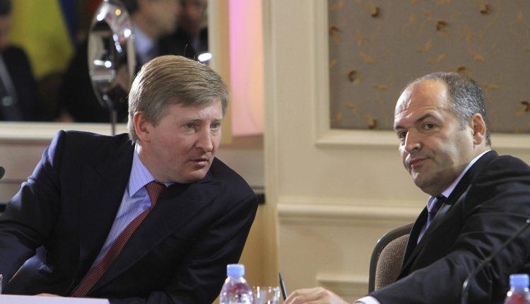 Forbes назвал число долларовых миллиардеров в Украине