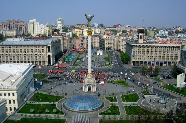 """Виктор Небоженко: """"Киевские выборы будут реальным испытанием для власти"""""""