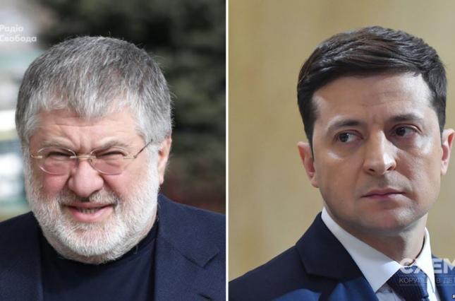 """Леонид Швец: """"Зеленскому удалось уйти от чрезмерного влияния старшего партнера"""""""