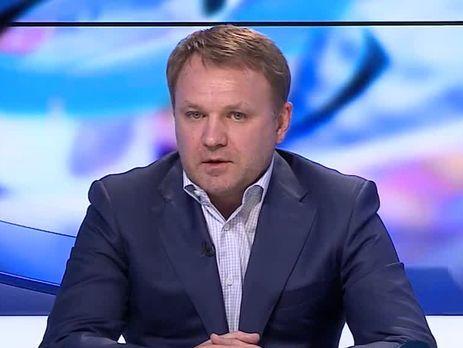 Виталий Кропачев пошел по пути Януковича
