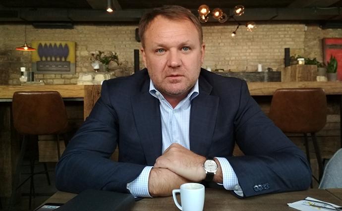 Виталий Кропачев получил шанс