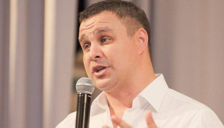 Экс-нардепа Максима Микитася отправили под арест, увеличив сумму залога до 100 млн