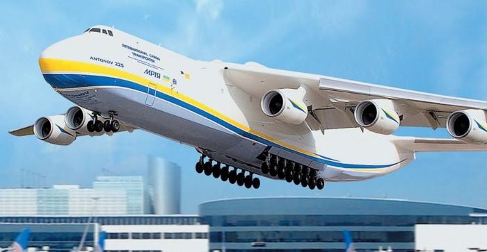 """Юрий Романенко: """"Каждый рулевой уверен, что """"Мрия"""" летит, а он имеет к этому какое-то отношение"""""""