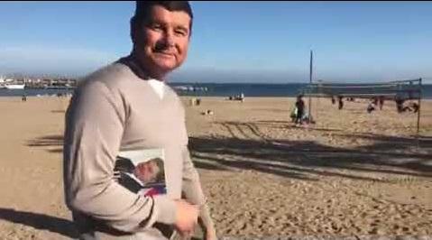 """Немецкий суд отказал в экстрадиции в Украину экс-нардепа, сотворившего """"Петра Пятого"""""""