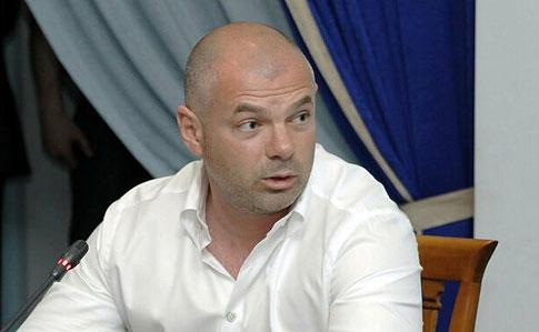 Товарищ Коломойского создал новую партию