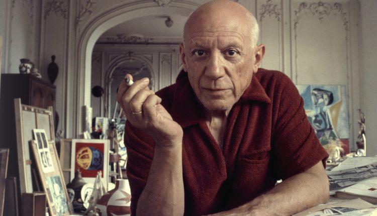 Итальянка выиграла картину Пикассо за миллион евро по подаренному лотерейному билету