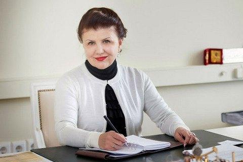 Первым заместителем главы налоговой назначена Наталья Рубан