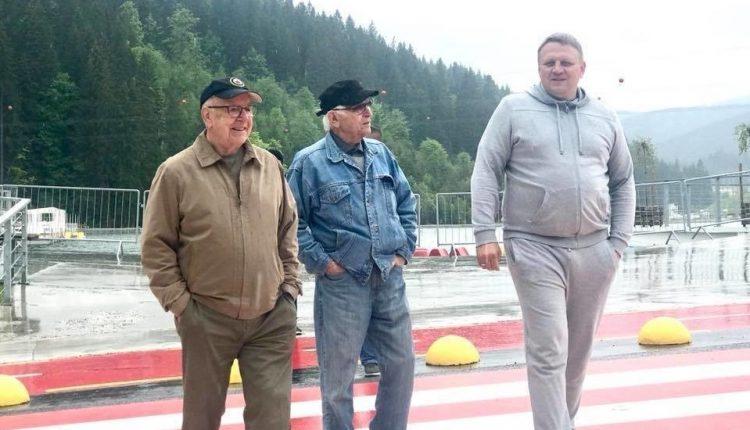 НАБУ не подпустили к горнолыжному партнеру Коломойского