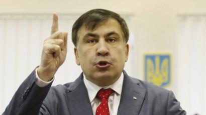 Зеленский трудоустроил Саакашвили, чтобы тот придал импульс