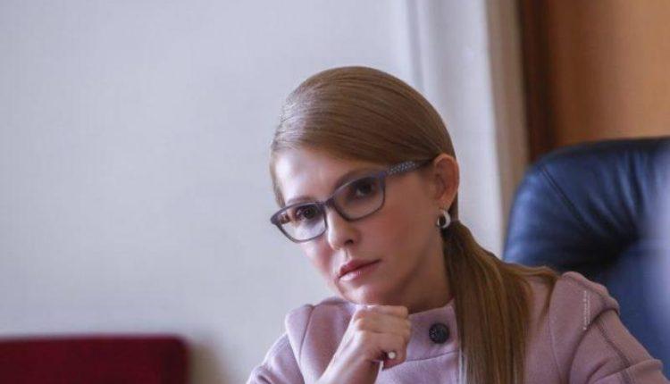 New York Times рассказала, как Тимошенко получила из США $5,5 млн
