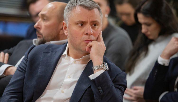 Витренко рассказал, как не сошелся во взглядах с Коболевым из-за ситуации с человеком Авакова