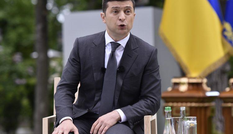 """Юрий Касьянов: """"Пресс-конференции всякого нашего президента оставляют неприятный осадок"""""""