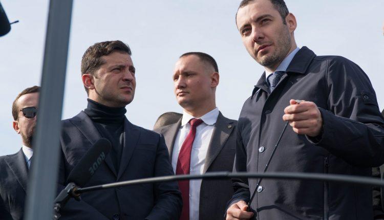 """Какую дельту за спиной Зеленского """"Укравтодор"""" зашил дорожному картелю"""