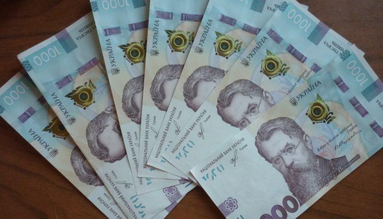 В Украине началось падение реальных зарплат
