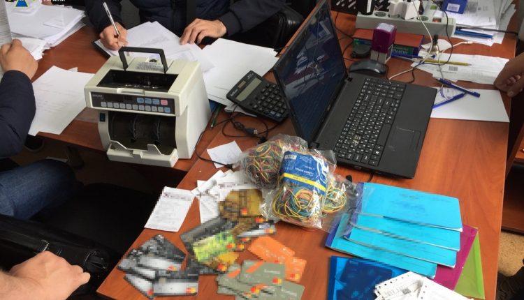 СБУ прикрыла конвертцентр с оборотом 200 млн гривен