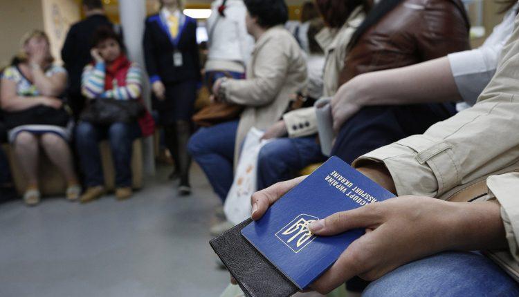 """Александр Деркач: """"Во всём мире люди непрерывно мигрируют. Ищут, где лучше жить и работать"""""""