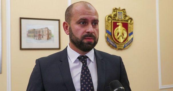При обыске у Андрея Балоня изъяли 4,5 млн гривень и $320 тысяч