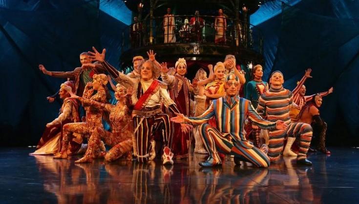 Легендарный цирк объявил о банкротстве из-за COVID-19