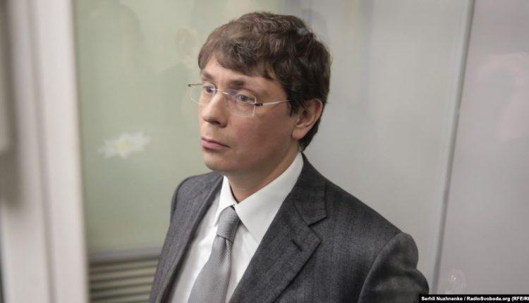 ВАКС назначил подготовительное заседание по делу экс-нардепа Дмитрия Крючкова