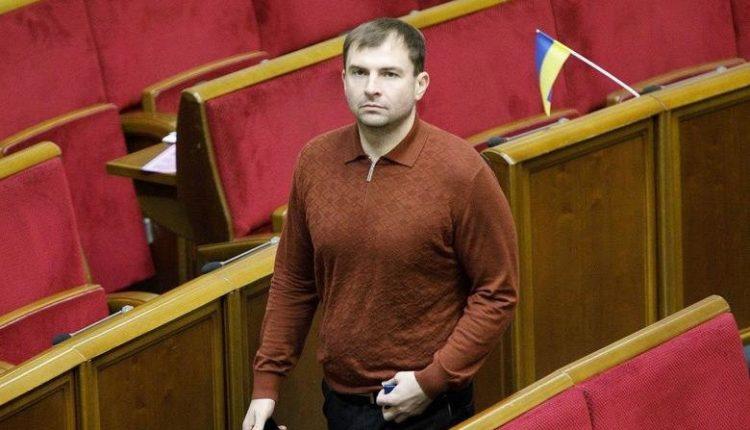 Нардеп Христенко потратил на вечеринку для жены $1 млн
