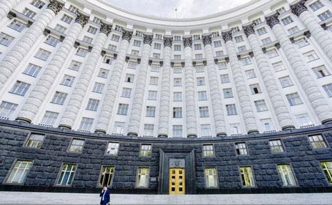 Денис Шмыгаль внес в Раду представления на новых министров
