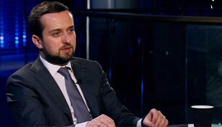 Координационный совет по реализации «Большой стройки» возглавил Кирилл Тимошенко