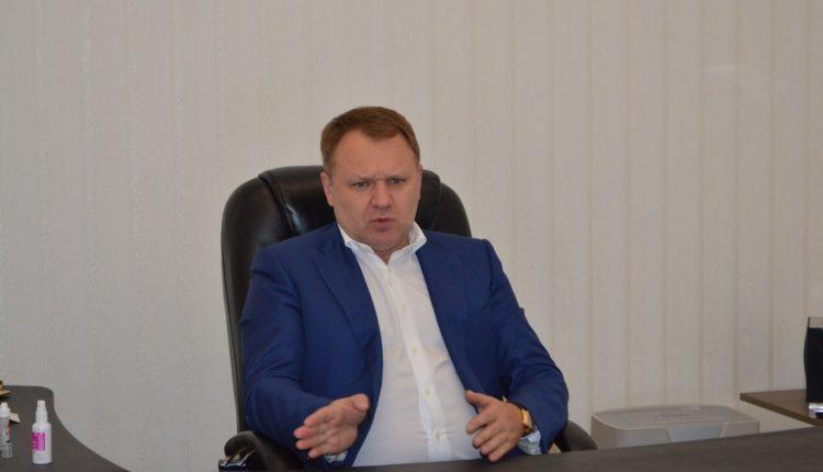 """Кропачев рассказал, как """"слуга двух господ"""" Герус соблазнял его предложениями по """"Центрэнерго"""""""