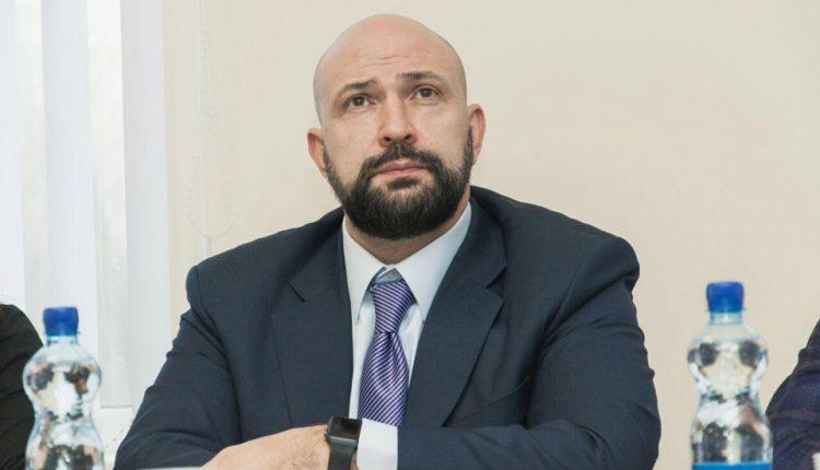 Зачем экс-БППшника Парцхаладзе пристраивают к Саакашвили