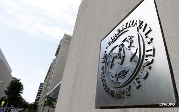 Стало известно, когда миссия МВФ начнет пересмотр программы stand by для Украины