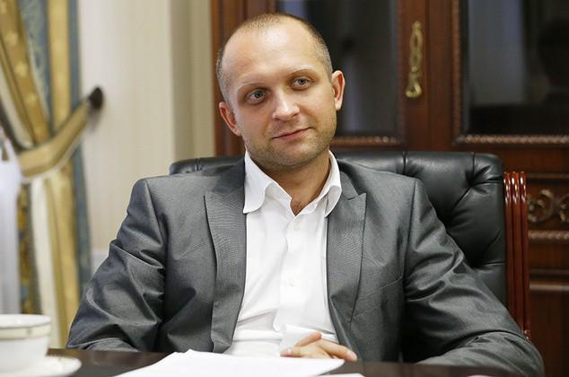 Экс-нардепа Полякова обвиняют в незаконном получении 367 тысяч за аренду жилья в Киеве