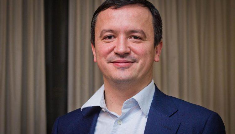 Министр экономики Игорь Петрашко за год получил 53 млн гривен доходов