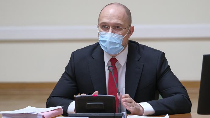 Кабмин продлил карантин в Украине до 31 июля