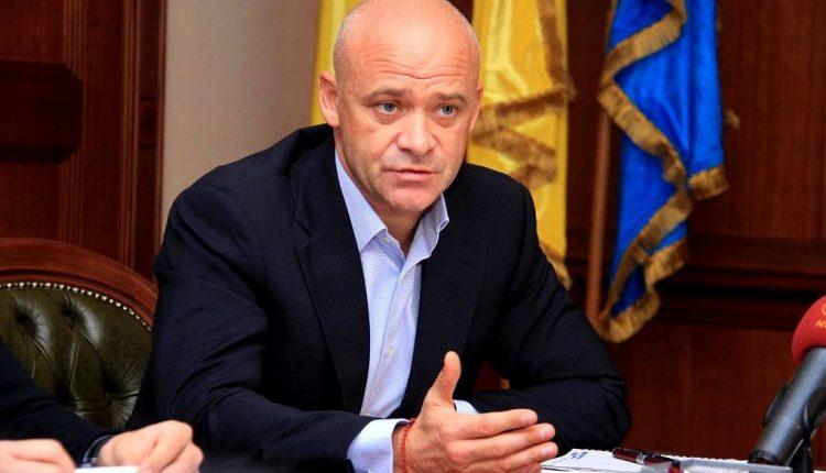 НАБУ завершило расследование дела Труханова о сокрытии 16 млн