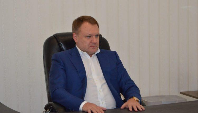 Виталий Кропачев против Игоря Коломойского
