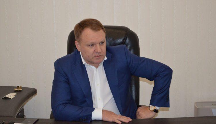 Виталий Кропачев: Герус приехал ко мне с  предложениями по работе «Центрэнерго» от «понятного менеджмента»