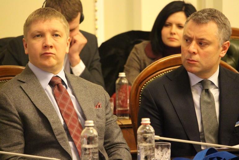 Коболев считает, что ценность Витренко стала ниже - Олигарх