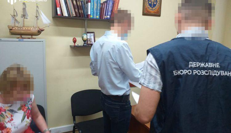 В Киеве следователь потерял 1,2 млн гривен, изъятых во время обыска на предприятии