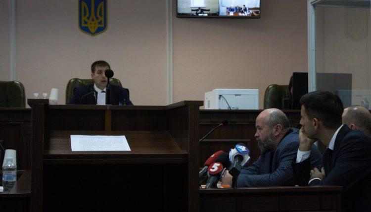 НАБУ жалуется на судью, облегчившего жизнь Вадима Альперина