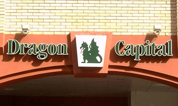 Dragon Capital выкупил за 115 млн гривен складской комплекс под Киевом