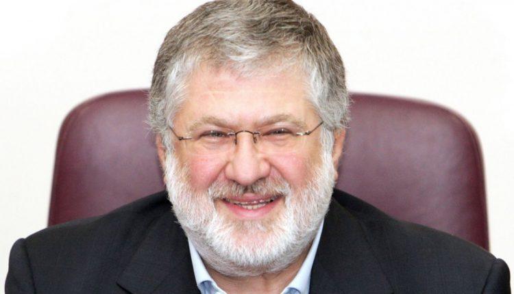 В Офисе Зеленского уверяют, что Коломойский не влияет на госорганы, а отставку Смолия не ждали
