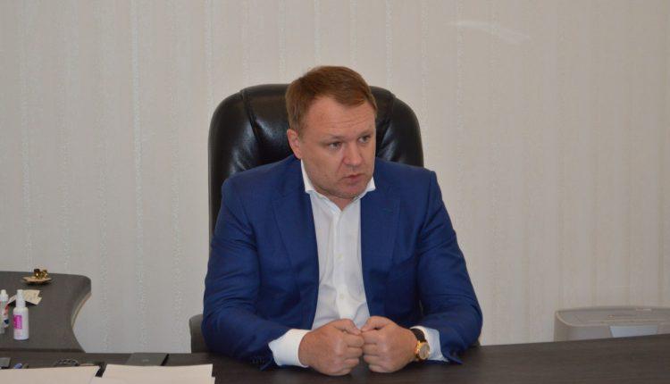 "Виталий Кропачев отсудил у ""Центрэнерго"" 1,4 млрд"