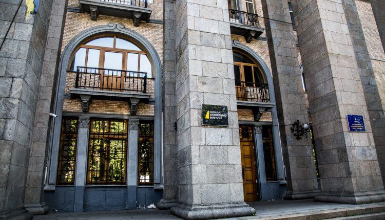 Киевского чиновника подозревают в недекларировании 1,8 млн