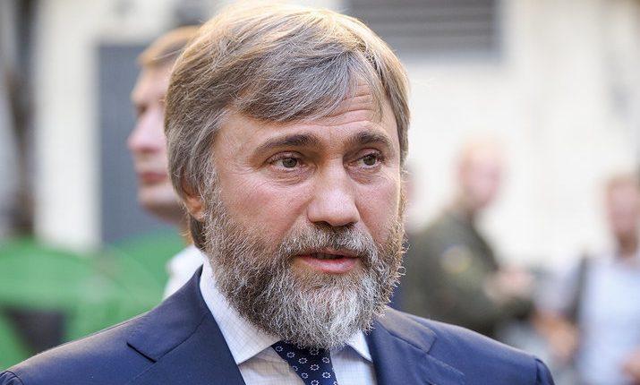НАБУ провело обыски в Smart Energy Вадима Новинского