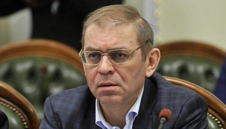 Экс-нардепу Сергею Пашинскому вручили обвинительный акт
