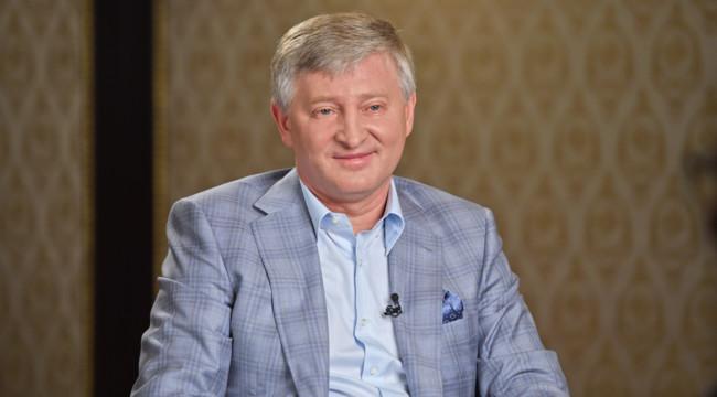 Медиа Группа Украина Ахметова требует отменить конкурс на управление активами UMH Курченко
