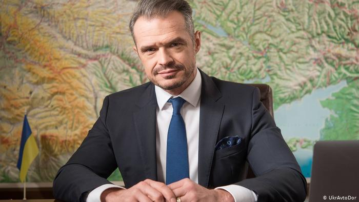 """В Польше антикоррупционное бюро задержало бывшего главу """"Укравтодора"""" Новака"""