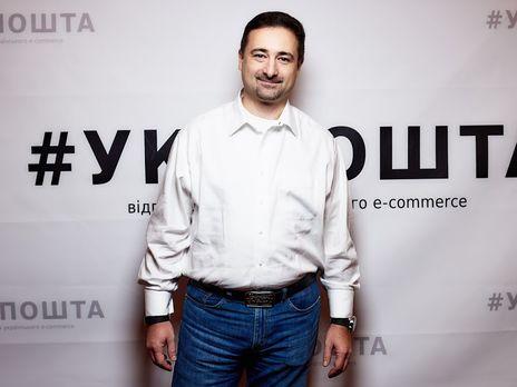 """За полгода """"Укрпошта"""" получила 42,7 млн гривен чистой прибыли"""