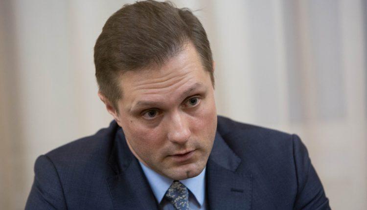 Нардепы чудом уволили Юрия Терентьева с поста главы Антимонопольного комитета